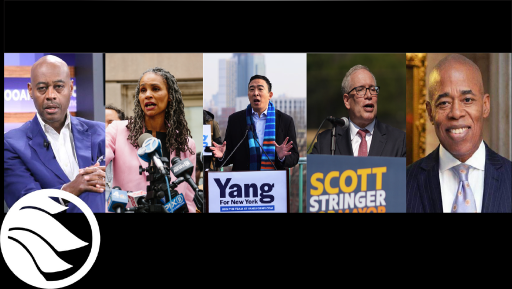 Five NYC Mayoral-Race Candidates You Should Know About
