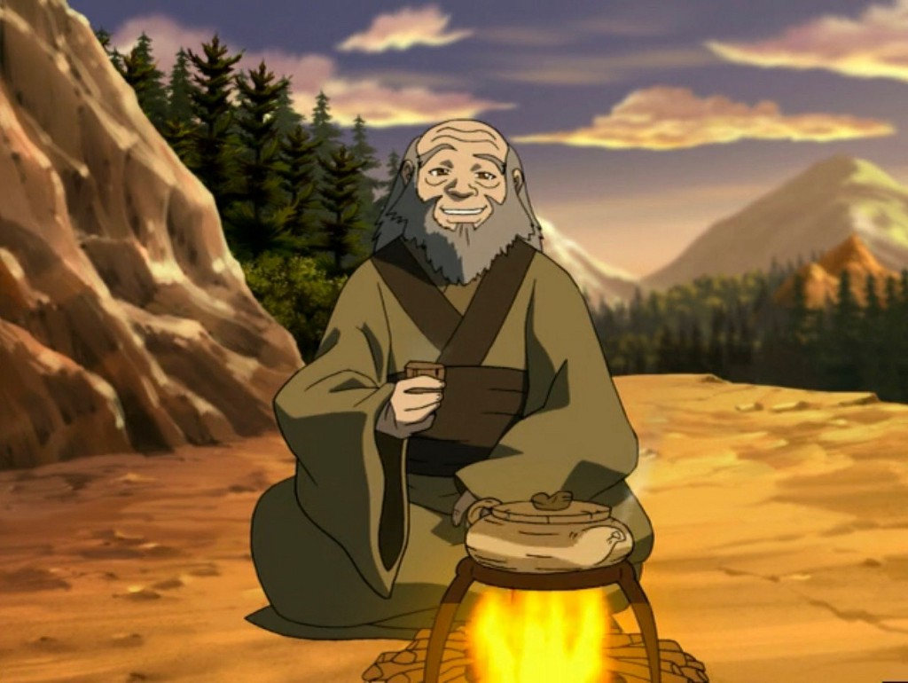 Uncle Iroh Will Now Teach You How to Brew a Fine Jasmine Tea