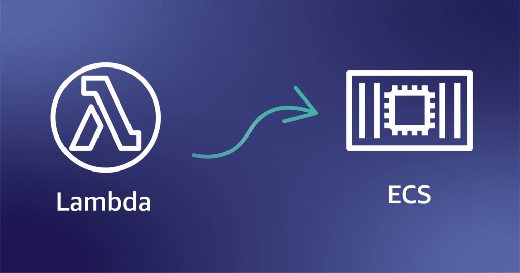 Why We Moved From Lambda to ECS | Prismatic