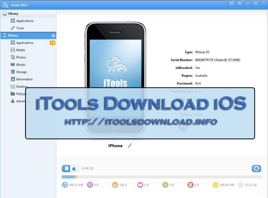 itools download full