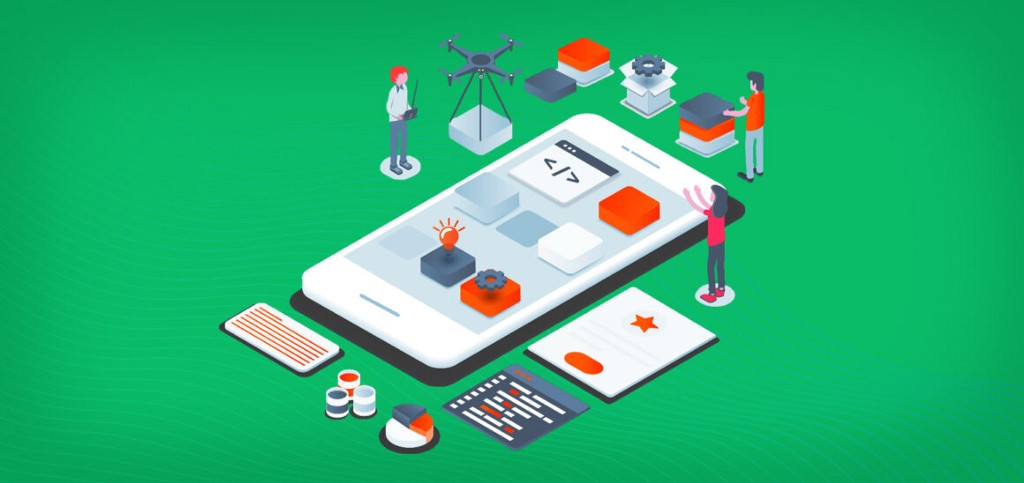 Mobile application development: 35 terms you should know