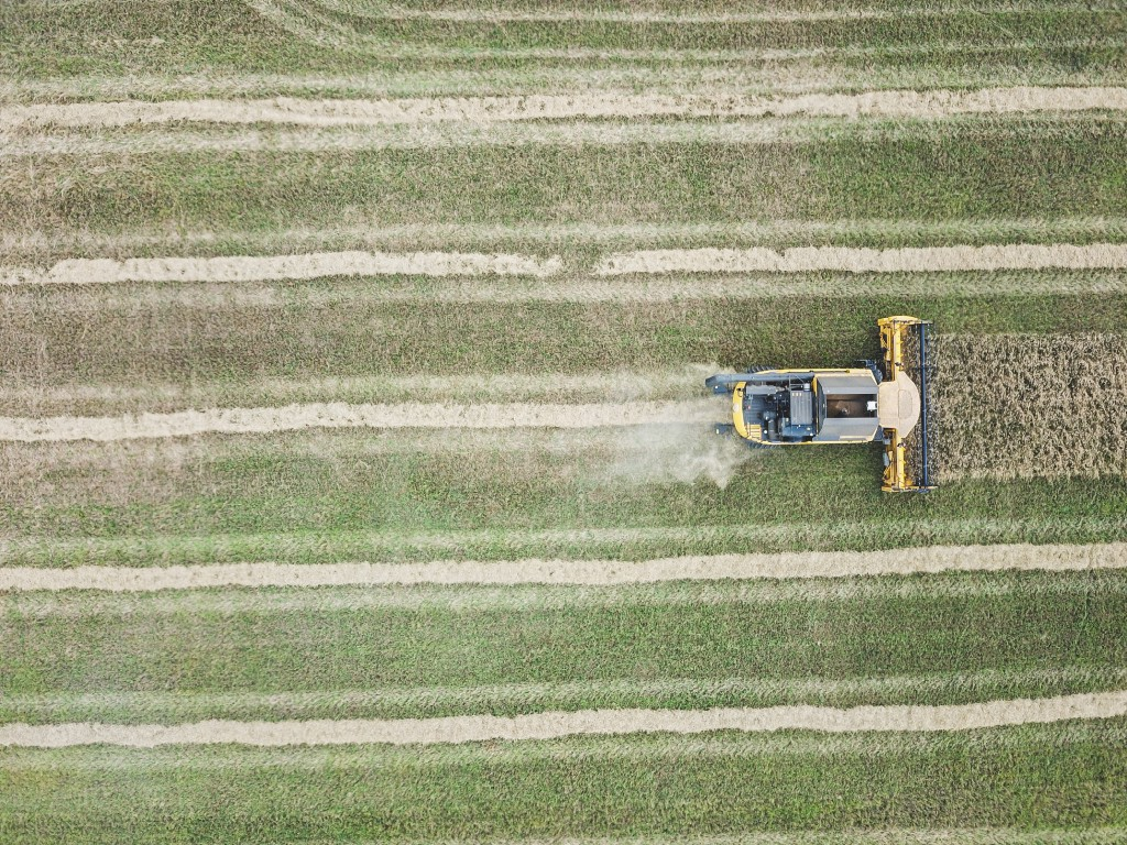 3 Technologies Carrying Agriculture Into the Future