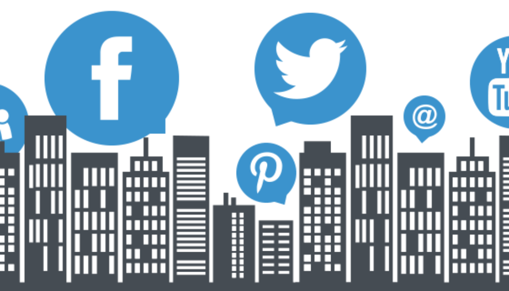Social Media For Real Estate Agents 3 Sites You Should Be On