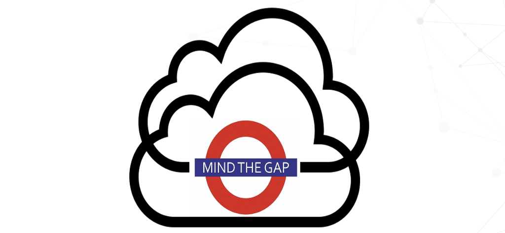 Mind the 'Multi Cloud' Gap