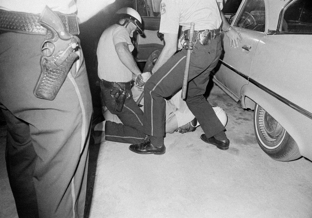 Racially charged news photos from the riots of 1967 tell a problematic story   Timeline
