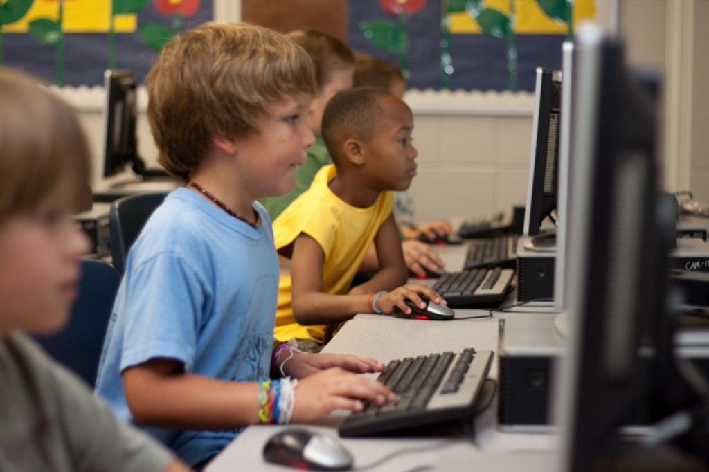 New US bill to protect children's online privacy