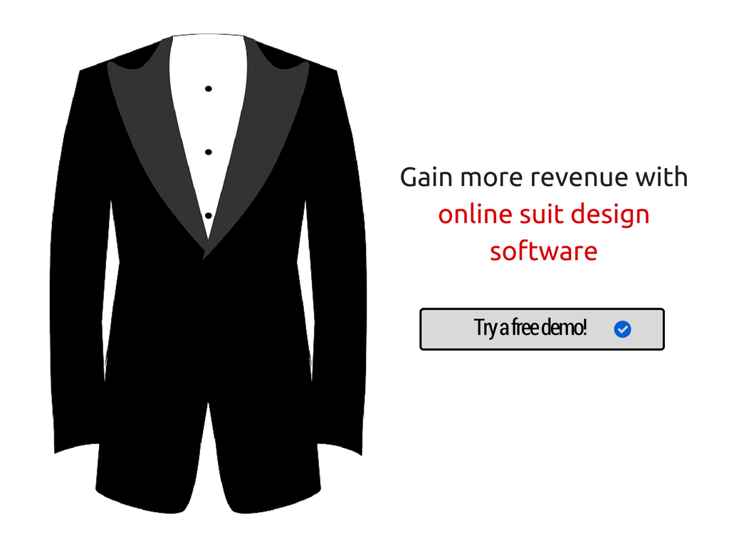 Aspire To Start An Online Suit Business Store Fit4bond Cloth