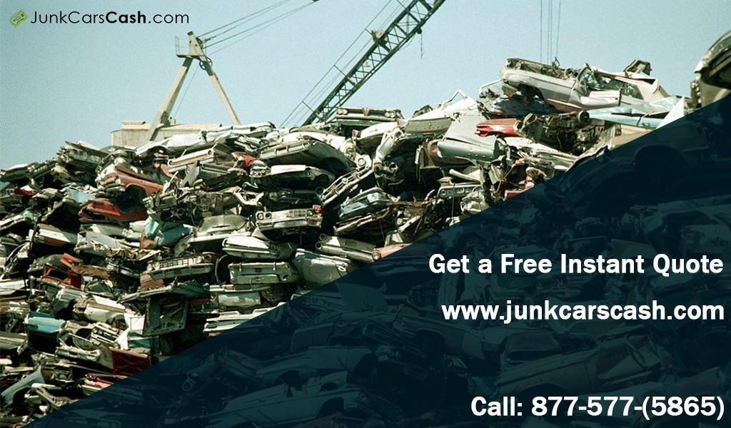 Get the best Money for Junk Cars instantly – JunkCarsCash – Medium