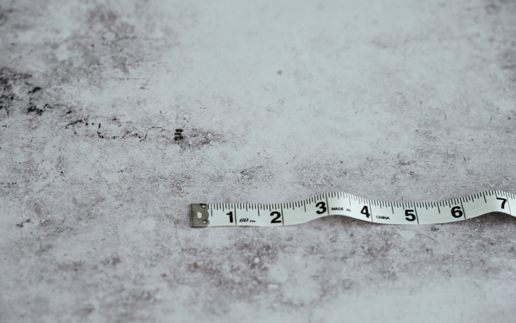 Measuring the beauty of an interface