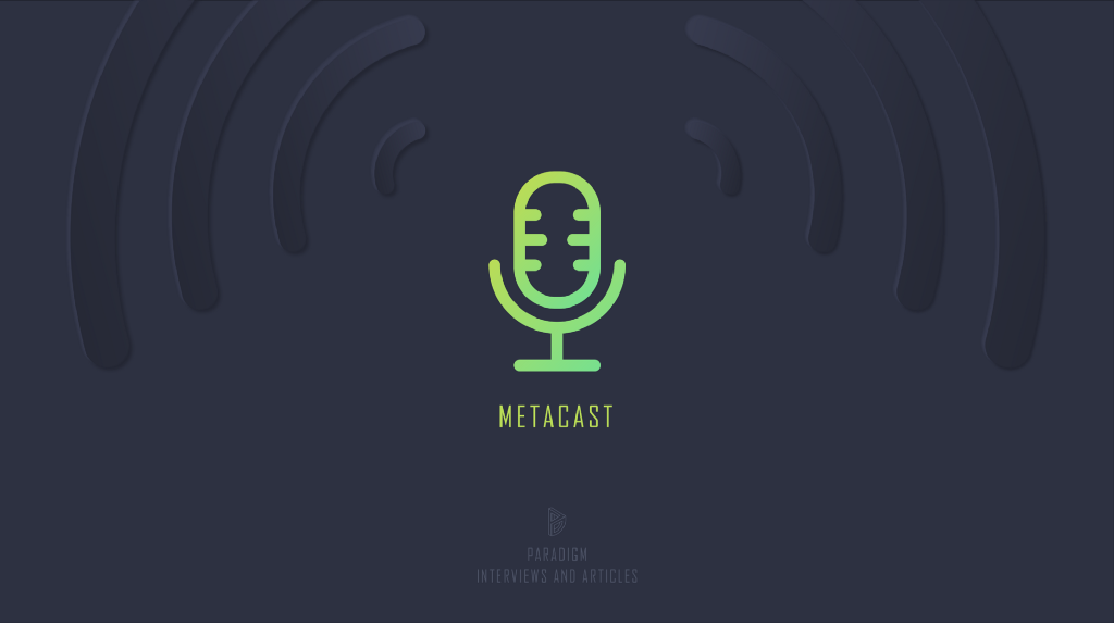 ️ METACAST: Top Crypto Podcasts of July 2021