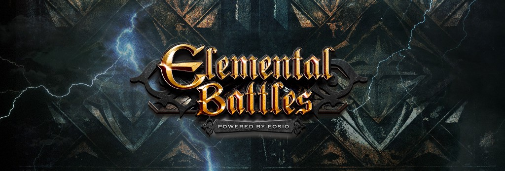 Announcing Elemental Battles — Block.one's
