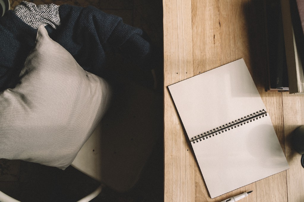 How To Defeat A Blank Page