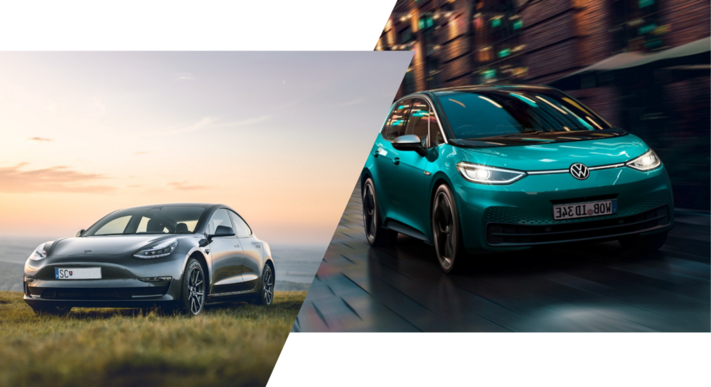 The Latest EV Innovations by Tesla and VW—The False Disappointment over Tesla Battery and VW's…