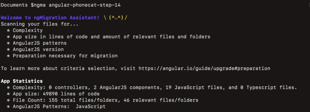 2 New Tools to help with AngularJS to Angular Migrations