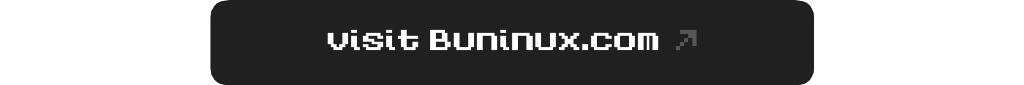 Buninux — World-class UI assets for designers & developers.