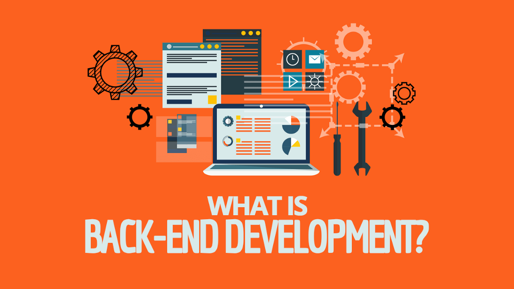 Back-End Stack (Guide to become Full Stack Developer)