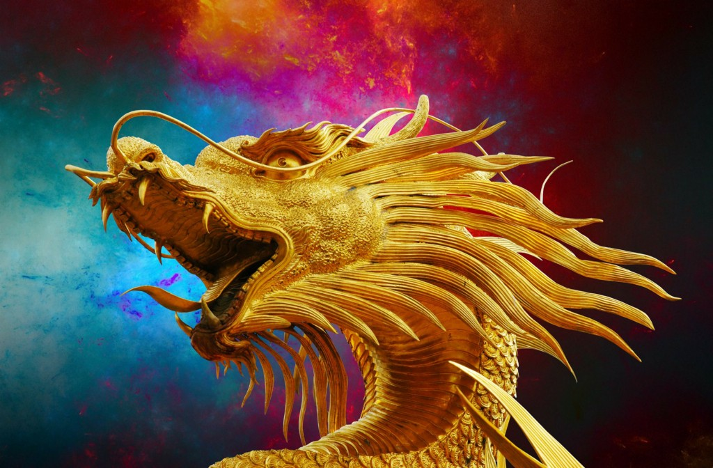 Instead of Semicolons, What if You Could Code with… Dragons