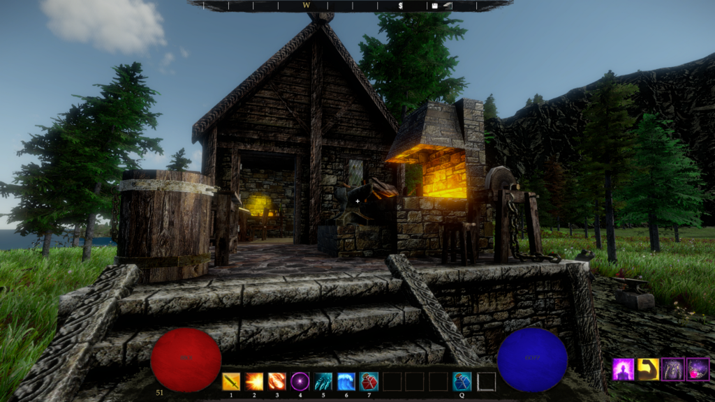 The Six Dragons: Real-time Blockchain Crafting & Enchanting is here!