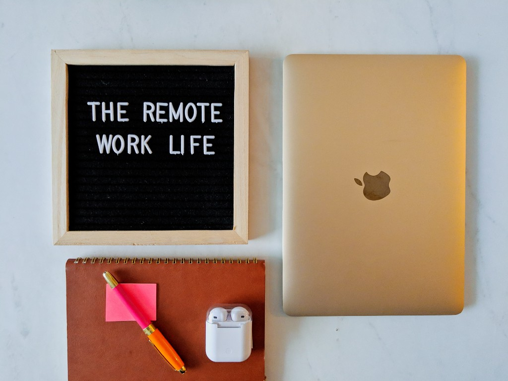 The Remote Work Life: perspectives on working remotely full time as a software developer