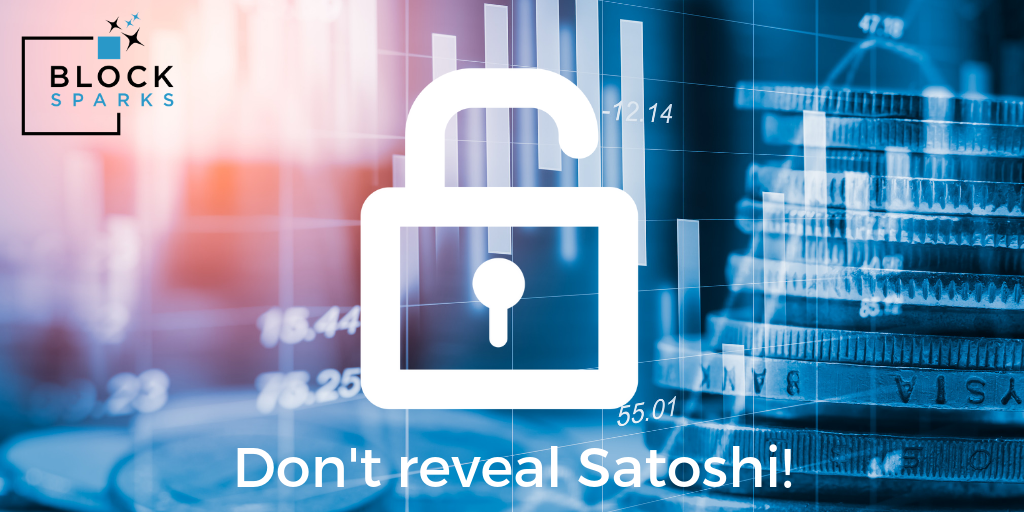 """Opinion: Why it would be bad for Bitcoin to """"find Satoshi"""""""