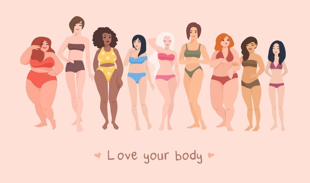 What's Wrong with Body Positivity?