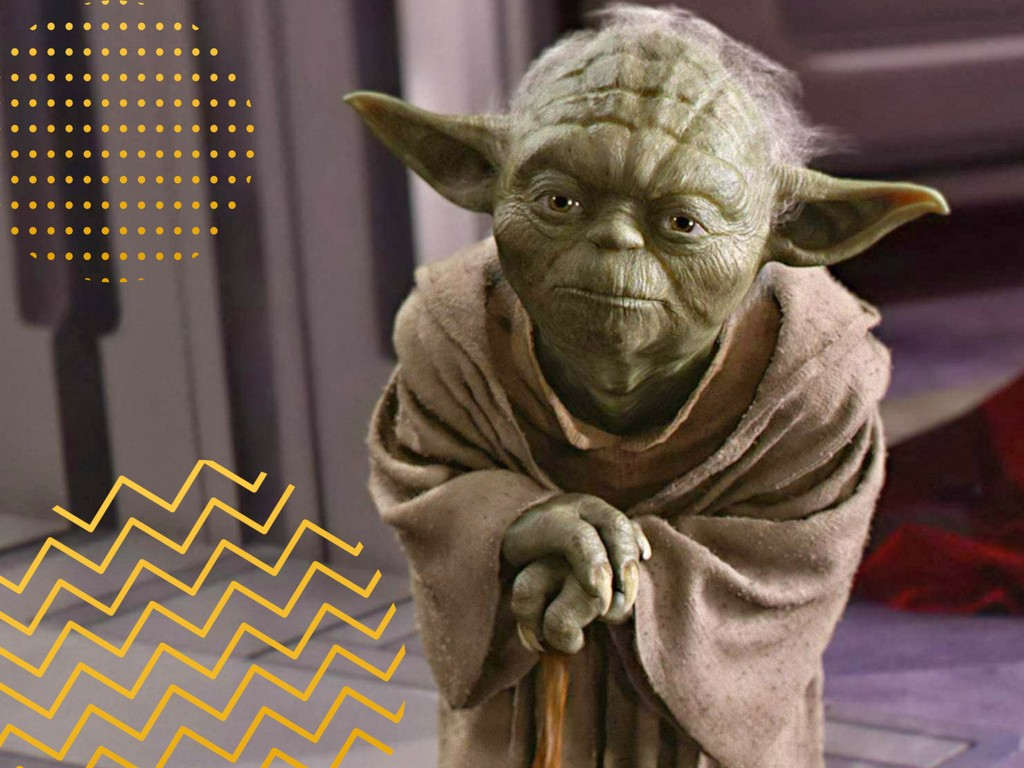 Quotes Yoda 8 Powerful Quotes From Yoda The Og Wellness Guru  Thrive Global