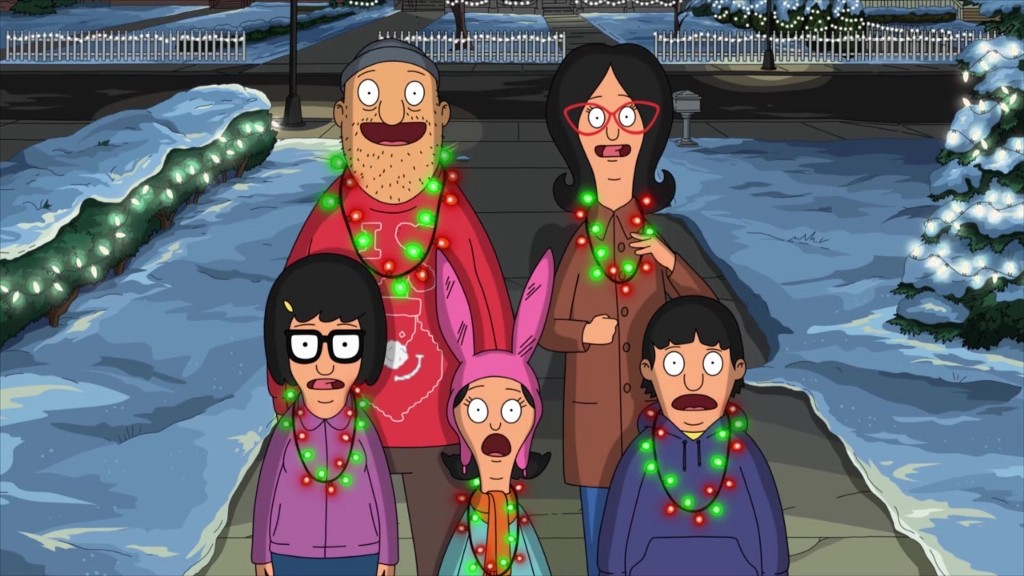 11 Cartoon Holiday Episodes To Stream For Christmas The Dot And Line