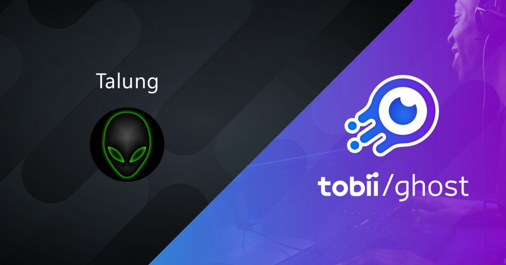 Find Out How Talung Uses Tobii Ghost to Have More Fun