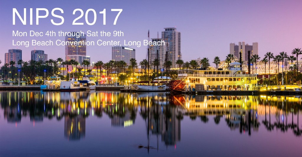 Talk Review: Deep Learning: Practice and Trends, NIPS 2017—Part I