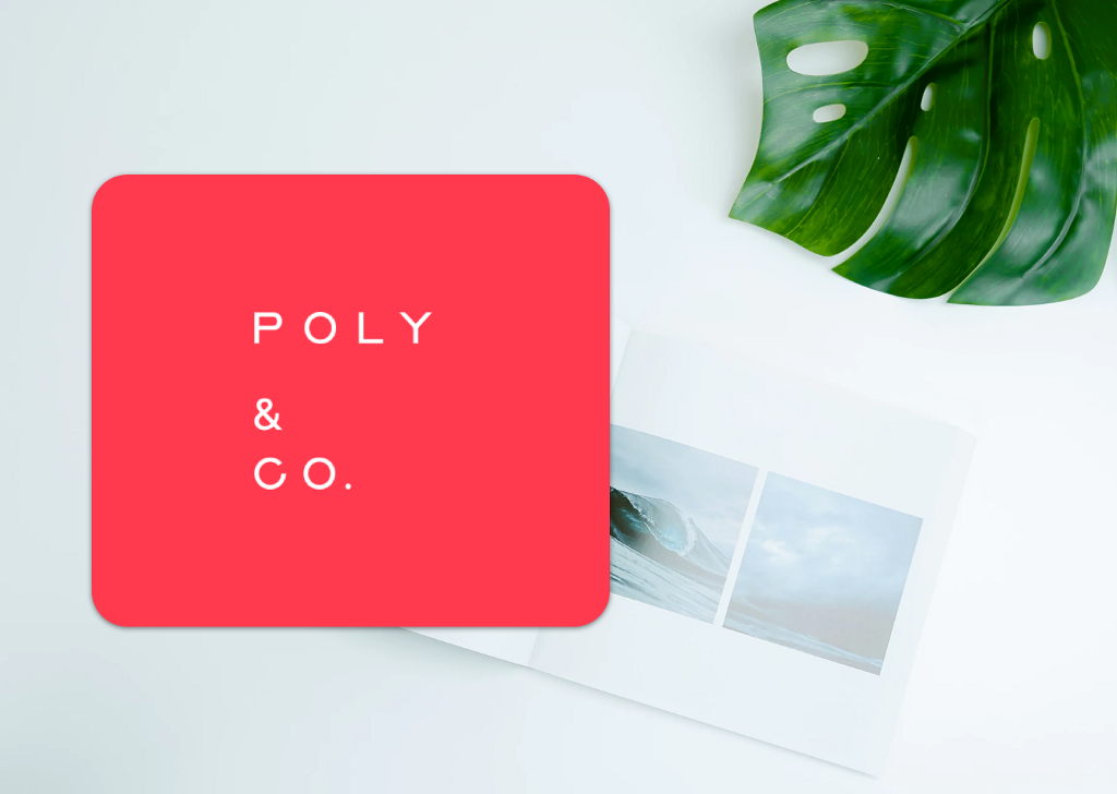 Poly&Co Toasts with ToneDen
