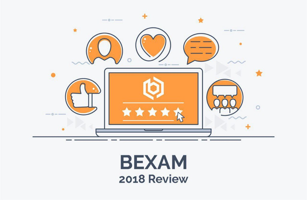 BEXAM 2018 Review