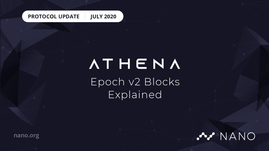 Athena and Epoch v2 Blocks Explained