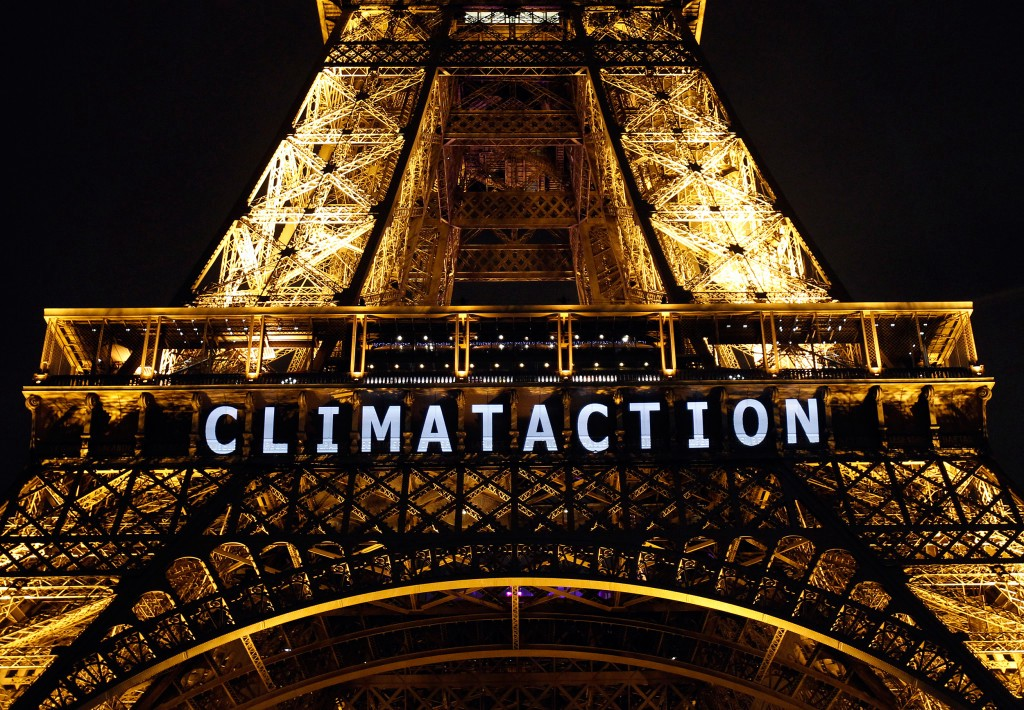 The Overwhelming Tide Of Support For The Paris Agreement