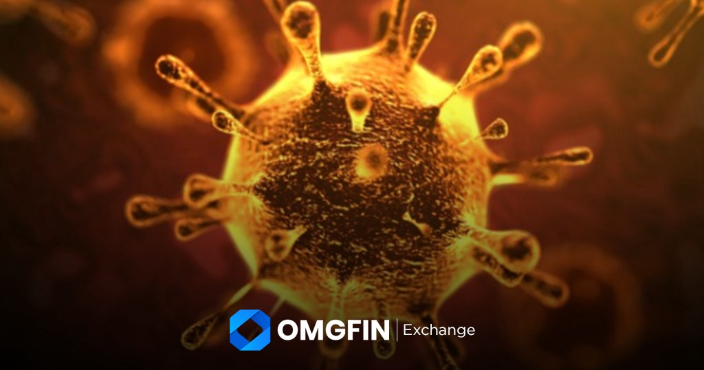 How Coronavirus Outbreak in China Could Weigh on Crypto Prices