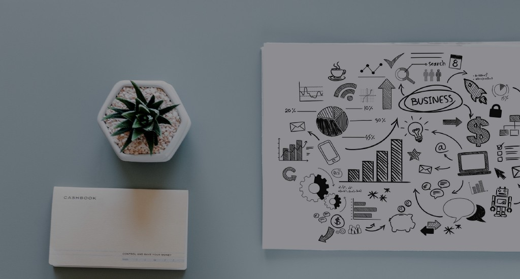 Insights from a Software Development Agency on building Minimum Viable Products Blog Illustration