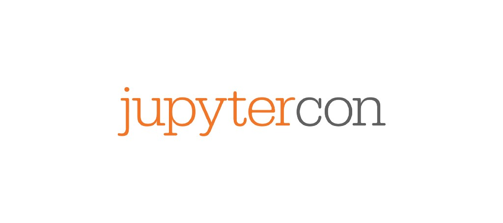 JupyterCon NYC: August 22nd-25th