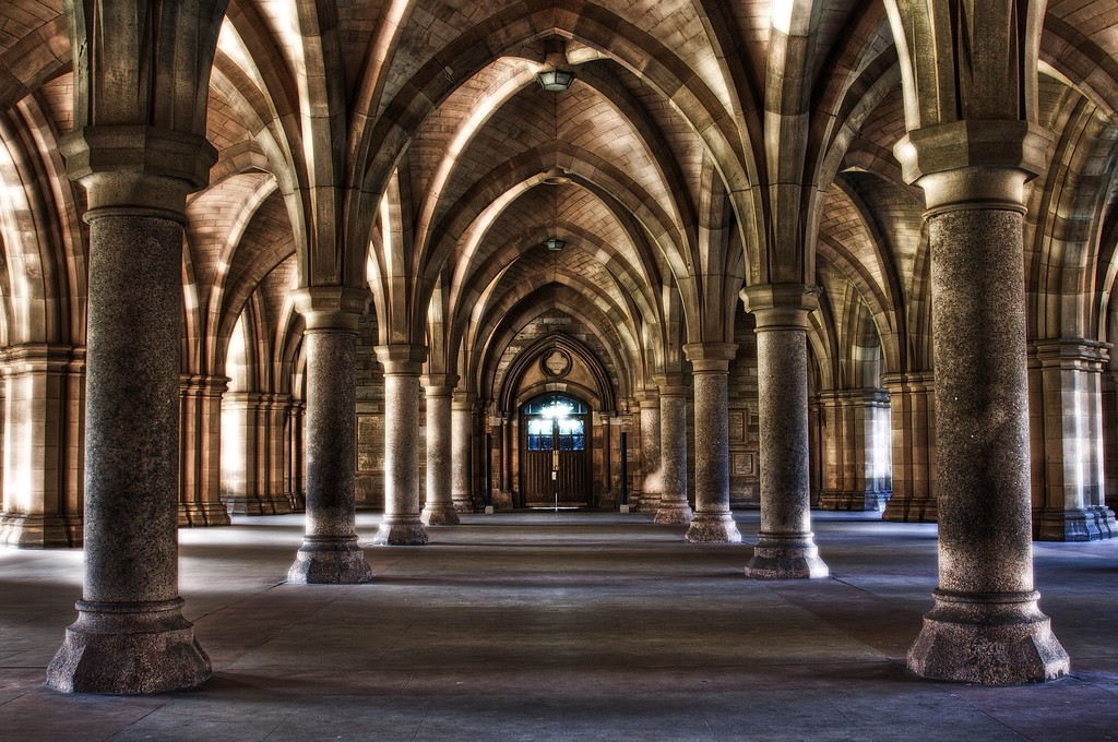 Glasgow University Courses For Adults