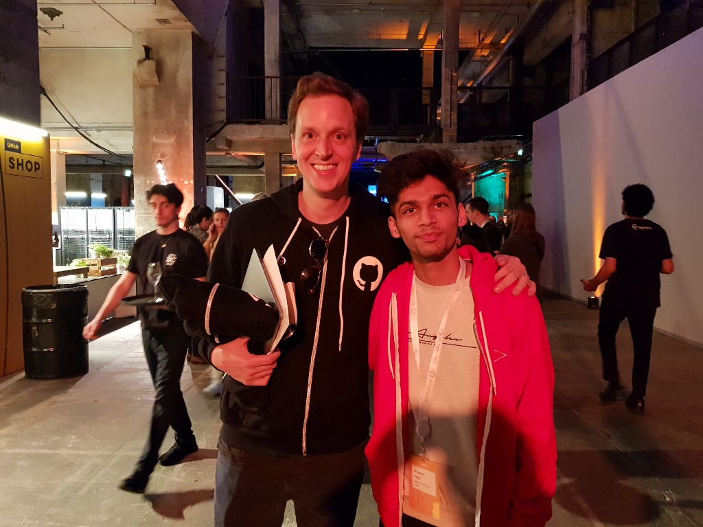 My experience attending GitHub Satellite 2019 in Berlin - By