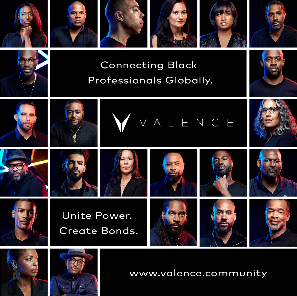 How Valence Aims to Provide Better Access and Funding for Black Founders & Executives