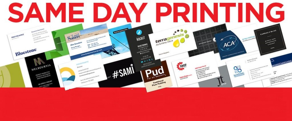 Best same day business cards printing service in new york reheart Images