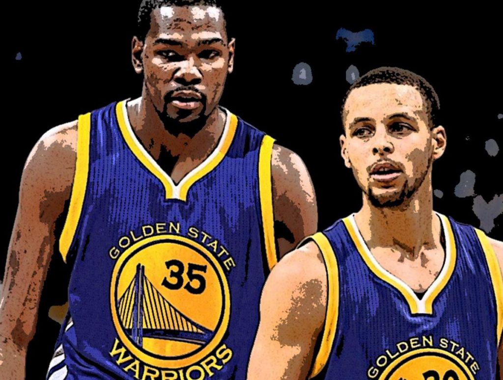Who is the True Leader of the Golden State Warriors