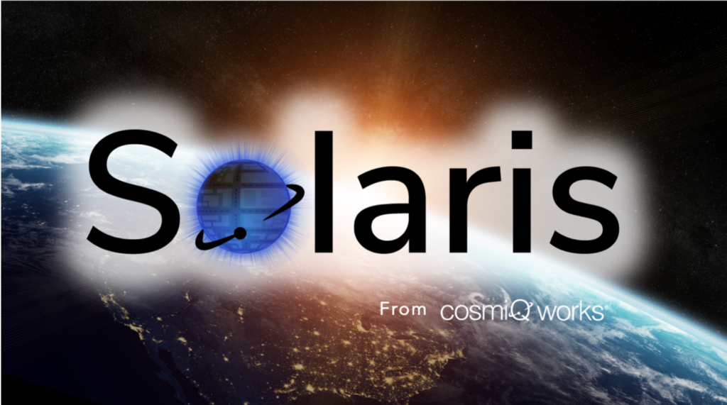 Announcing Solaris: an open source Python library for analyzing overhead imagery with machine…
