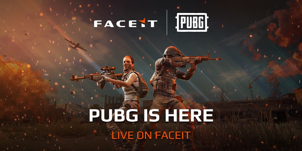 Pubg Is Here Drop In And Win Em Chicken Dinners