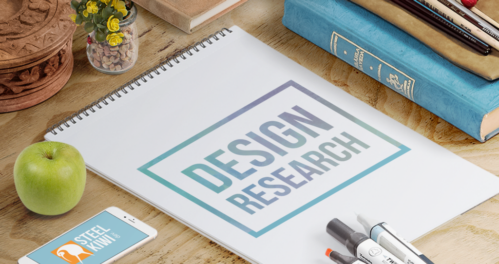 Why design research is important for successful product development