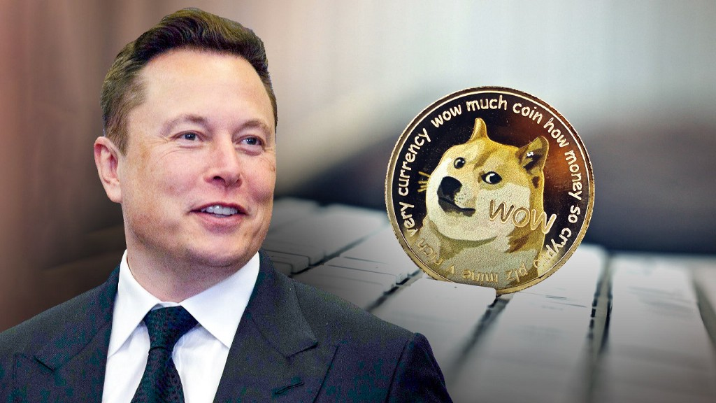 Elon Musk Wants To Take Dogecoin to the Moon