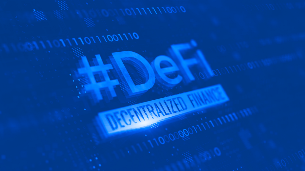 DeFi: Just Too Good to Be True? Can't Take My Eyes Off of You