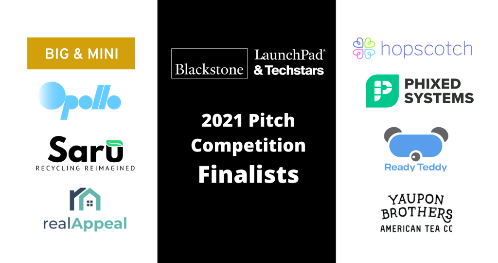Eight Student Finalists Selected for Annual LaunchPad Pitch Competition at Startup Grind Global…