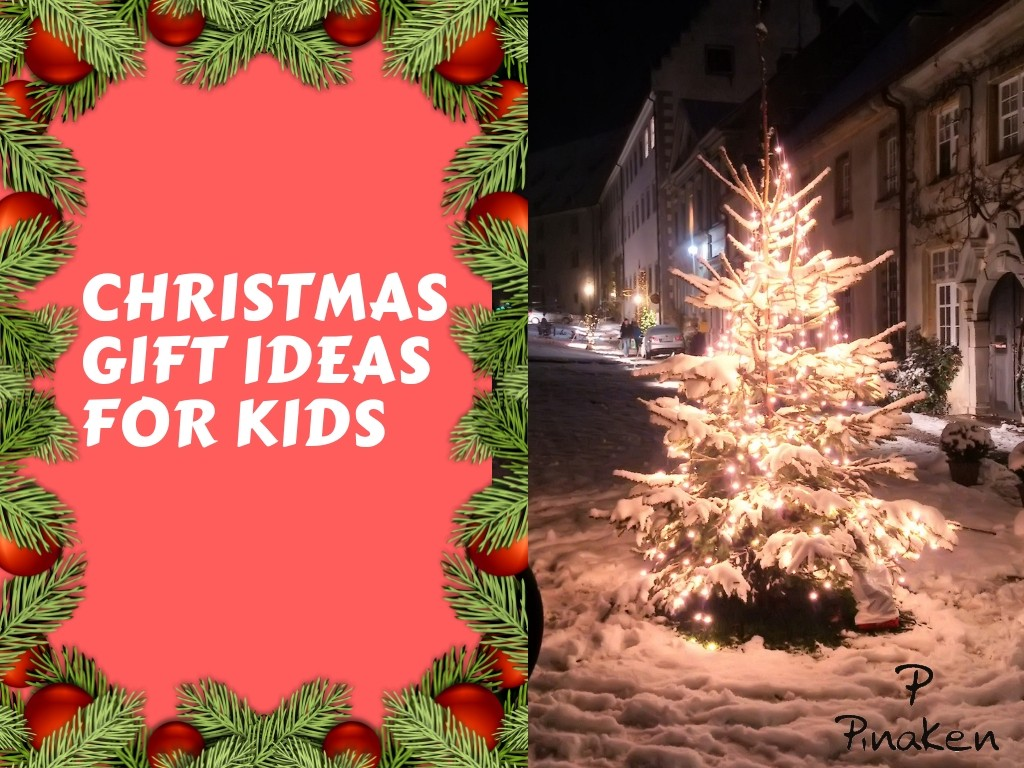 Christmas Gift Ideas for Kids – Nitish Rana – Medium