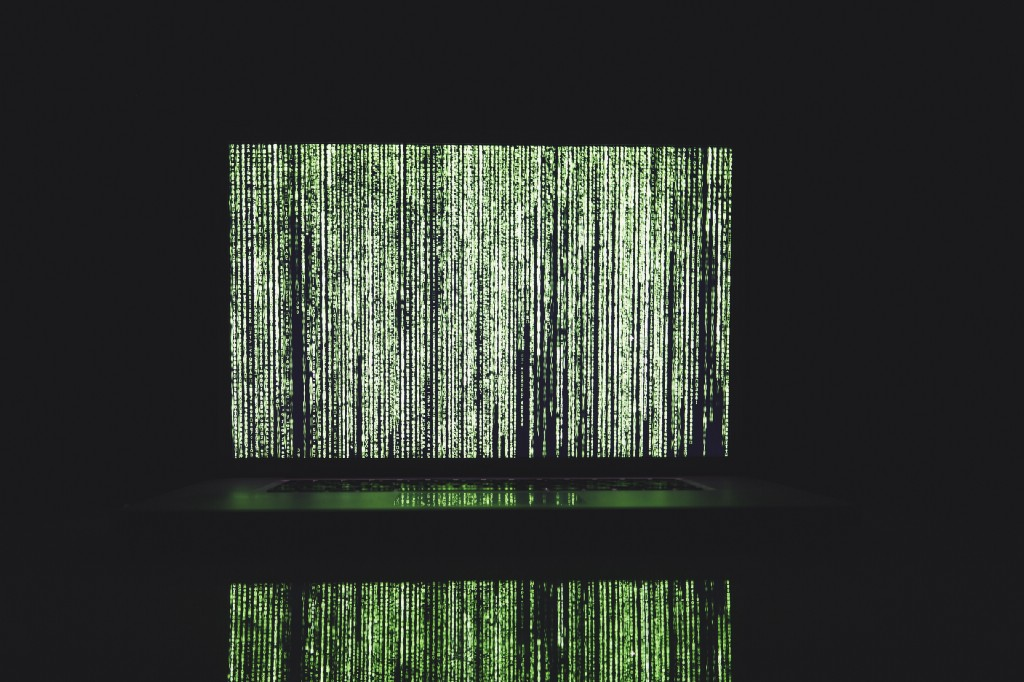 Data security through the prism of business risks