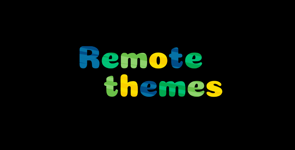 Create Server-Controlled Remote Themes for Your Angular App